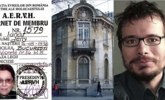 Pogromul împotriva domnului Nicolae Moldoveanu şi a mamei domniei sale continuă
