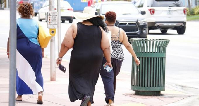 8 cauze ale obezității despre care poate nu știai