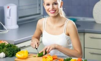 Cele mai bune retete pentru pranz ale dietei Rina