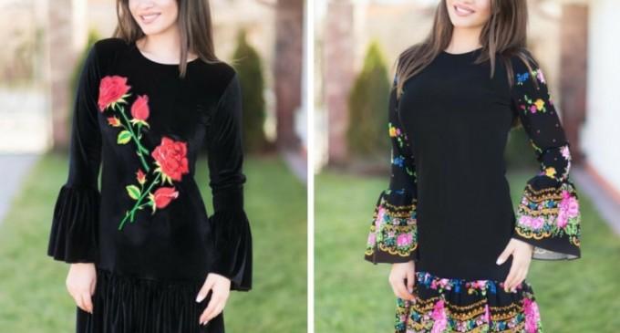 Rochii de dama la moda in sezonul primavara-vara 2017