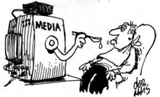 """""""Primarele"""" și junii partizani din mass-media"""