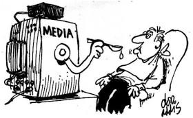 media politica