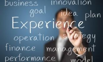 Avem încredere în cel cu experienţă ?