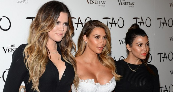 Sfaturi de fitness și nutriție de la surorile Kardashian