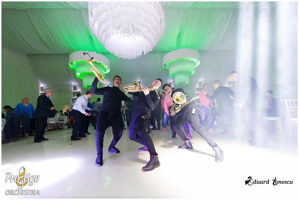 trupa cover de nunta din Bucuresti