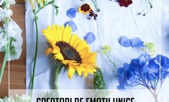 Atelier de design floral, aranjamente florale – Flowers of Joy