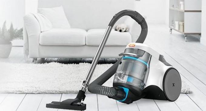 Aspirator profesional cu apa: prietenul de nadejde pentru o casa curata si un aer sanatos