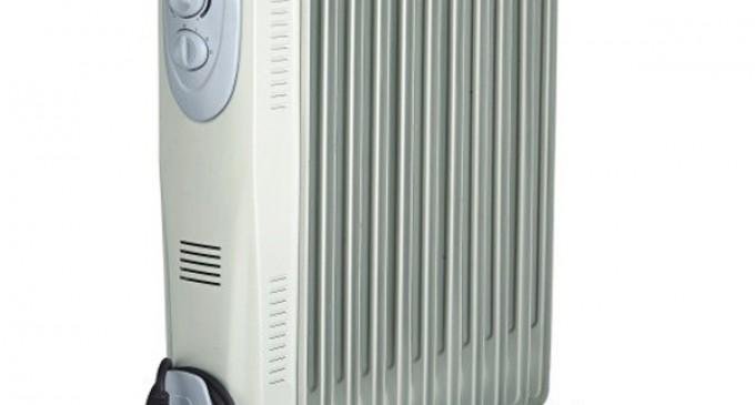 Avantajele importante oferite de noile calorifere electrice