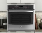 Un cuptor incorporabil cu alimentare electrica, dovada ca bucataria noastra poate face fata cu brio oricarei provocari