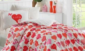Importanta calitatii lenjeriilor de pat