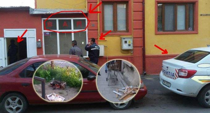 Imagini pentru PROȘTI, cadou DE LA POLICE! U-ha-U-ha