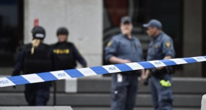 Ce se ştie despre posibilii suspecţi ai atacului terorist de la Stockhlom