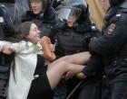 Situaţia tulbure din Rusia se menţine