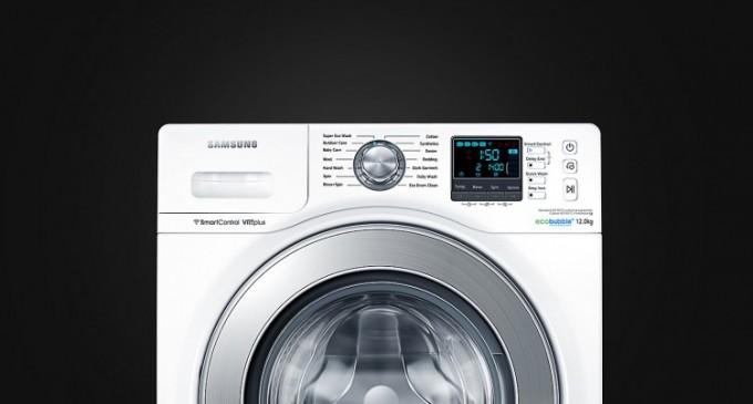 Masina de spalat rufe Samsung F900