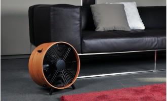 Un ventilator de camera este tot ce ai nevoie pentru un aer reconfortant
