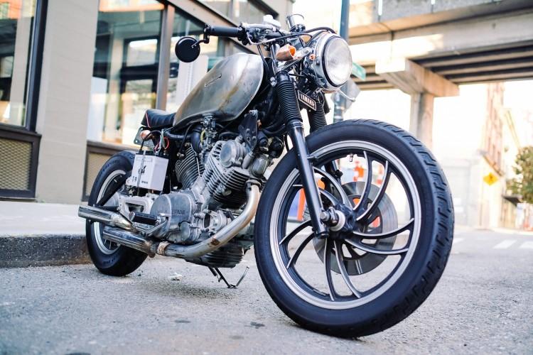 yamaha-motocicleta
