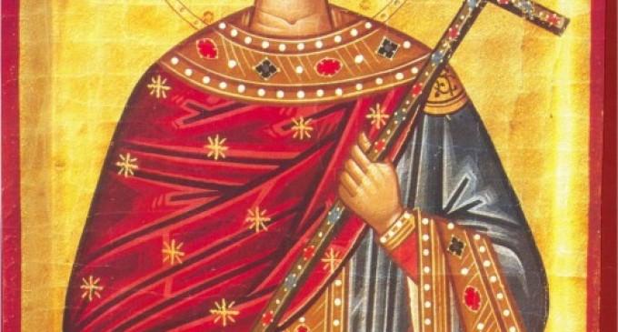 Importanța Sfinţilor Împărăți Constantin și Elena