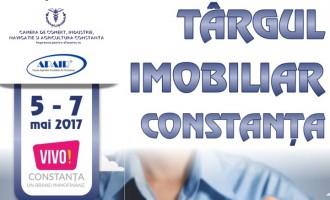 Termogaz Service – Auditor Energetic va asteapta la Targul Imobiliar Constanta in perioada 5-7 Mai 2017