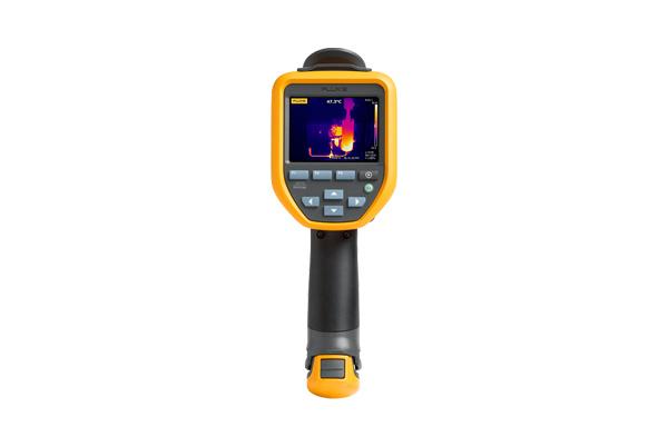 Camera_termoviziune_FlukeTiS65