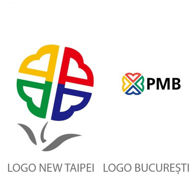 Logo-new-Taipei-vs-Logo-Bucuresti-800x800