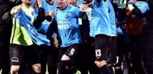 Viitorul-echipa antrenată și patronată de Gheorghe Hagi a câștigat în premieră titlul în Liga Întâi
