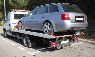 Tractari auto in Brasov