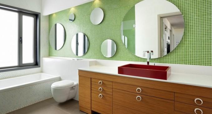 Amenajarea baii – finisajele care asigura o baie moderna si confortabila