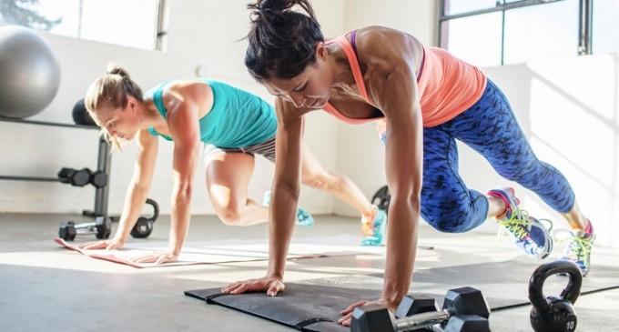 Top 5 articole sportive pentru incepatori in lumea fitnessului