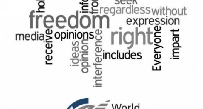 Câte ceva despre Ziua Mondială a Libertății Presei