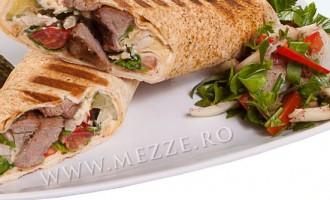 Mezze îți oferă cea mai bună mâncare libaneză