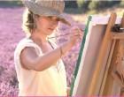 5 trepte educaţionale urcate de orice pictor de renume