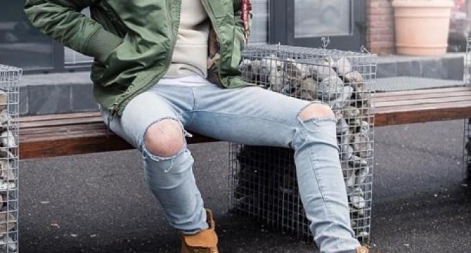 Trendurile primaverii: Top 6 tendinte fashion pentru barbati