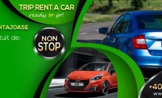 Cauți un Rent A Car în Iași? Trip îți stă la dispoziție!