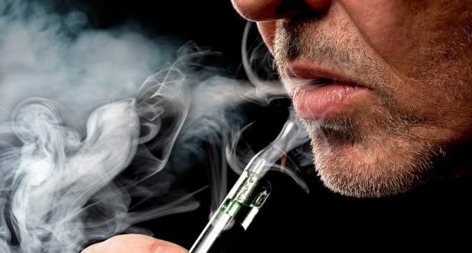 Studiu american: calitatea aerului din casele utilizatorilor de tigara electronica este normala