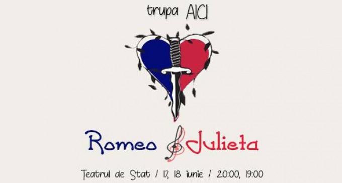 """Shakespeare, un spirit etern Musicalul """"Romeo și Julieta"""" va face să cânte inimile constănțenilor îndrăgostiți (de teatru)"""