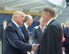 Ultima Ora: Ce a spus Donald Trump  pe Facebook despre Klaus Iohannis