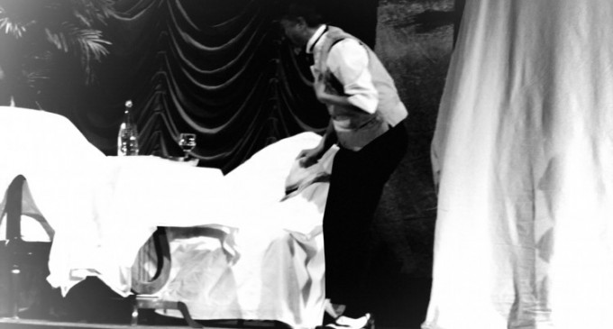La Grande Magia – un spectacol aparte la Teatrul Bulandra
