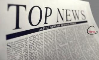 Revista presei externe despre evenimentele politice ambigue din România