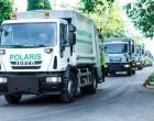 Polaris si Clubul LIONS: Actiune de Ecologizare pe plaja Faleza Nord