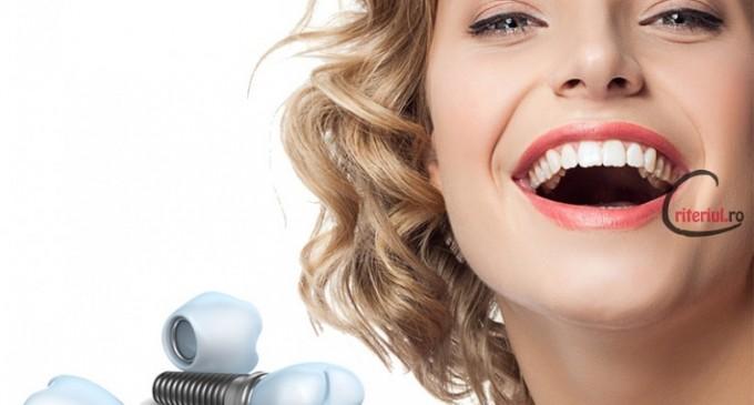 De ce ar trebui sa optezi pentru un implant dentar Straumann?