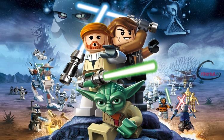 jucarii LEGO Star Wars