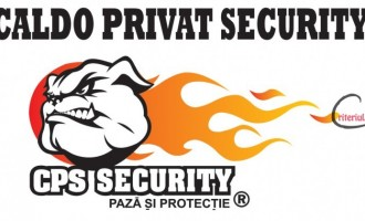 Caldo Privat Security – firmă de pază și protecție