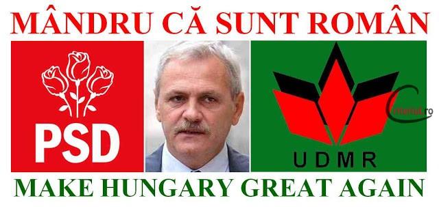 MAKE HUNGARY GREAT AGAIN