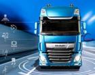 Un camion bun are nevoie de anvelope de la EVW TIRES