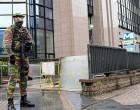 Un atac terorist a fost prevenit la Bruxelles