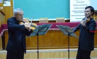 """Concluzii după concertul Duo Mihai de la """"Regina Maria"""""""