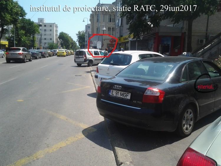 parcare institut
