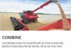 Ai nevoie de utilaje agricole? Alege Titan Machinery!