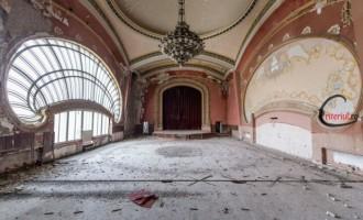 NEVERSEEN – Revoluție culturală la Constangeles: Lângă ȘAORMEI, aducem niște PASTILAȚI! Pam-Pam