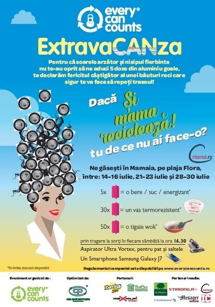 Campanie ExtravaCANza_2017